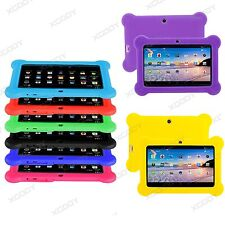 XGODY 7'' 8GB Android 4.4 Tablet PC Quad Core Dual Cameras Bluetooth 7 inch WIFI