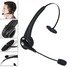 Hand-free Wireless Bluetooth Headset Headphone Headset for Mobile Phone PS3 Game
