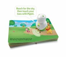 Toy LeapFrog Tag Junior Book: Disney Winnie the Pooh Pooh Loves To... (Works wit