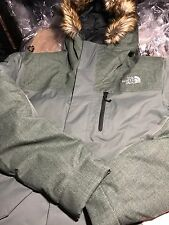 $330! NWT The North Face Men's Bedford Green (like McMurdo) Down Parka Coat WOW!
