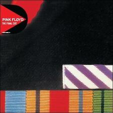 The Final Cut [Digipak] by Pink Floyd (CD, Sep-2011, EMI Music Distribution)