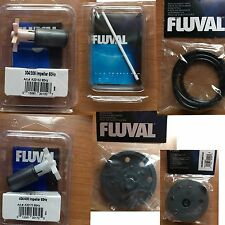 FLUVAL TUNE IMPELLER, COVER, SHAFT, MOTOR HEAD SEAL RING 304 404 305 405 306 406