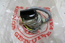 NOS HONDA CL72 CL77 HEAD LIGHT SWITCH W/ HEADLIGHT KNOB 250 305 1962 1966 62 66