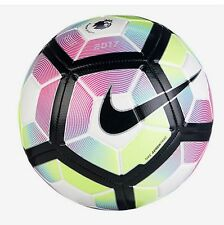 Nike Strike Premier League  Soccer Ball Football SC2987-100 Size 4, 5