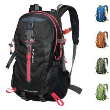 Hot Casual Lightweight Hiking Camping Sports Travel Climbing Backpack
