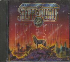 Rise & Shine by John Kay & Steppenwolf (CD, 1990, I.R.S. Records)