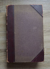 Cassell's Dictionary of Cookery Containing about Nine Thousand Recipes 1880's