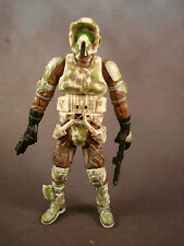 Kashyyyk Trooper 41st Elite Trooper Star Wars Clone Wars Saga Collection 2006