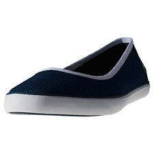 Lacoste Marthe 117 1 Womens Slip On Navy New Shoes
