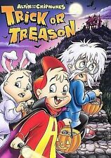 Trick Or Treason [Import USA Zone 1] DVD, ,