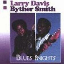Larry Davis & Byther Smith Blues Knights CD