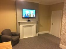 Eastbourne Holiday Studio Apartment - Newly Refurbished Accommodation - £44pn