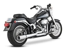 Vance & Hines Pro Pipe Chrome Exhaust System , Color: Chrome 17547