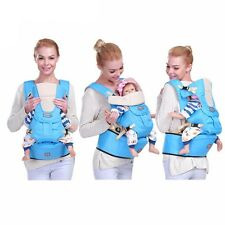 Baby Carrier Baby Sling Baby Backpack Baby Wrap Ergonomic Baby Kangaroo Bag Hip