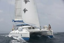 upto 6PAX 12night St Vincent & Grenadines and Grenada sailing charter 17 islands