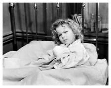 Child Star Shirley Temple Hollywood Actress Silver Halide Photo