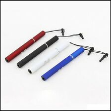 3 in 1 Touch Screen Stylus Pen, LED Flash Light Torch + Laser Pointer