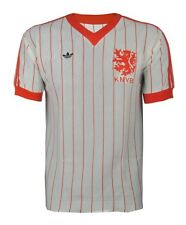 Netherlands Retro Away 1982 Jersey Soccer Football Maglia Shirt - MR Sports