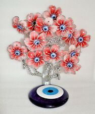 Fengshui Blue Evil eye tree for protection good luck charm positive energy vibes