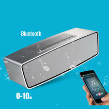 Wireless Bluetooth Speaker Bass Stereo Portable for Smart Phone Tablet Laptop US