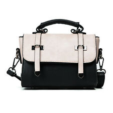 Women Leather Handbag Shoulder Bags Purses Messenger Cross Body Hobo Satchel Bag