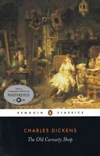 Old Curiosity Shop: a Tale 9780140437423 by Charles Dickens, Paperback, NEW