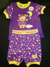 "DISNEY BABY POOH  SLEEP / PLAY SET  NWTS ADORABLE ""SWEET DREAMS POOH"""