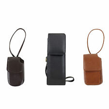 NEW Coach Flap Small Leather Cell Phone Case Bag VINTAGE COLLECTIBLE!!
