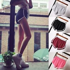 HOT New Summer Women Ladies Sexy Fitness Slim  Shorts 2016 Fashion Casual Cotton
