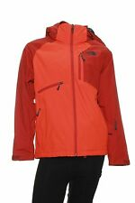 NWT The North Face Men's Cool Ridge Orange Insulated Ski Jacket Coat M MSRP $249