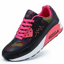 New 2016 Fashion Flats Women Trainers Breathable Sport Woman Shoes Casual