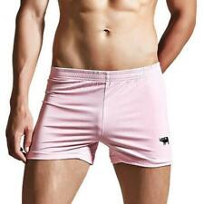 SUPERBODY Men's Underwear Boxers Sleepwear Bottoms Homewear Casual Shorts