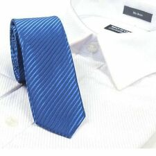 Solid Polyester fashion ties for man neckties