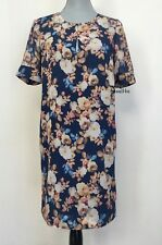 J. Crew Silk Dress In Antique Floral NWT Size: 2