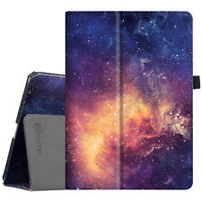 Premium Smart PU Leather Case Stand Protective Cover Wake/Sleep For Apple iPad