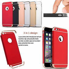Shockproof Hybrid Bumper Hard Protect ive Slim Case Cover for iPhone 6s 7 7Plus
