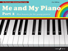 Me and My Piano Part 2 - Fanny Waterman,and Marion Harewood