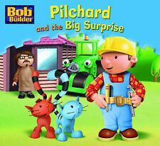 Pilchard and the Big Surprise by Egmont UK Ltd (Paperback, 2009)