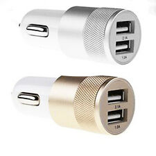 Dual Port 3.1A USB Universal Auto Car Charger Adapter for Cellphones Portable CN