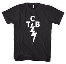 Elvis Presley Taking Care Of Business TCB Unisex T-Shirt All Sizes