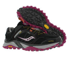 Saucony Xodus 4.0 Gtx Trail Running Women's Shoes Size