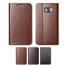 Zenus Avoc Toscana Leather Protect Diary Cover Case For Samsung Galaxy Note5