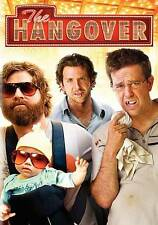 The Hangover * Ed Helms, Bradley Cooper, Zach Galifianakis