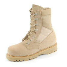 New McRae USGI Hot Weather Combat Boot 13.5 Extra Wide