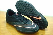BOYS NIKE MERCURIAL X PRO ASTRO TURF FOOTBALL SPORTS TRAINERS SIZE 4.5, 5, 5.5