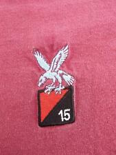 MODS ARMY SOLDIER 15 AIR ASSULT CLOSE SUPPORT PARA AAC Embroidered  T-SHIRT