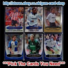 ☆ Topps Premier Gold 2003 Football Cards *Pick The Cards You Need*