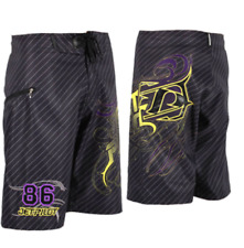JET PILOT SLAM DUNK YOUTH BOARDSHORT BLACK CLEARANCE FREE DELIVERY AUSTRALIA