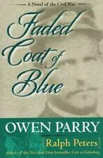 FADED COAT OF BLUE - PARRY, OWEN - NEW PAPERBACK BOOK
