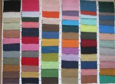 SF833 Solid 70 Colours 100% Cotton Lightweight 21-Wale Corduroy Fabric per Meter
